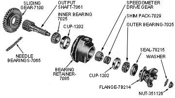 Dana Wheel Bearing Diagram Wheel Mount Diagram Wiring