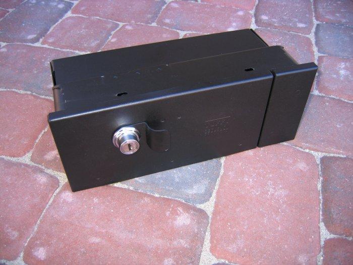 early bronco fuse box blade