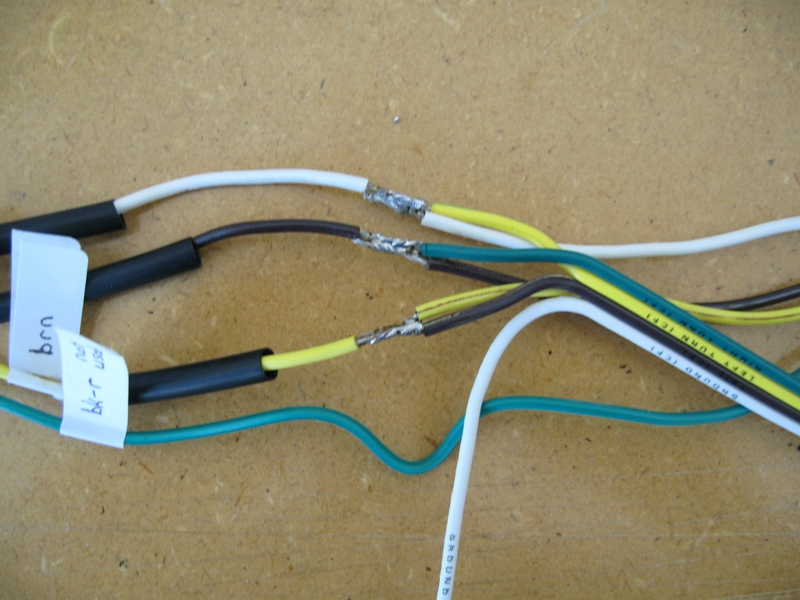 Centech Wiring Harness Early Bronco Instructions