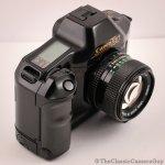 Canon T90 [1986]