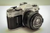 CanonAE1(silver)- (22)