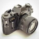 Canon AE-1 [1976]