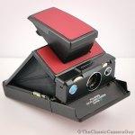 Polaroid SX-70 Alpha SE [1977]