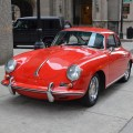 【クラシックカー旧車価格相場】ポルシェ356C(Porsche 356C)