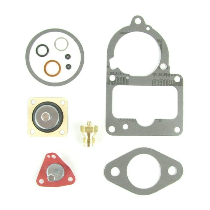 hight resolution of solex 28 30 pict carburettor gasket service kit vw camper beetle classic carbs l tzebuerg