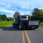 1937 Chevy Pickup Truck Corvette Ls1 T56 Street Rod Hot Project Custom Ifs Irs For Sale In Arlington Washington United States For Sale Photos Technical Specifications Description