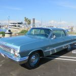 1963 Chevy Impala 409 Ss S Matching Frame Off Nut And Bolt Restoration For Sale In Redondo Beach California United States For Sale Photos Technical Specifications Description