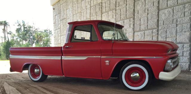 1964 Chevy Pickup Rat Rod Truck