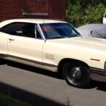 1965 Pontiac Catalina 2 2 Numbers Matching Phs Documented For Sale In Rockaway Park New York United States For Sale Photos Technical Specifications Description