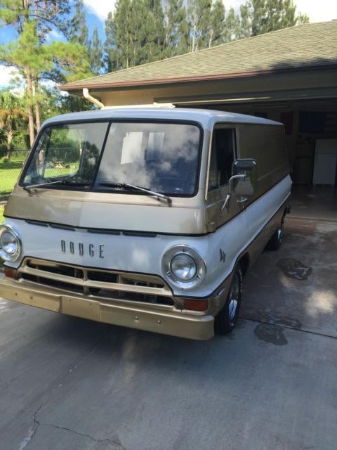 1970 Van For Sale : Dodge, Naples,, Florida,, United, States, Sale:, Photos,, Technical, Specifications,, Description
