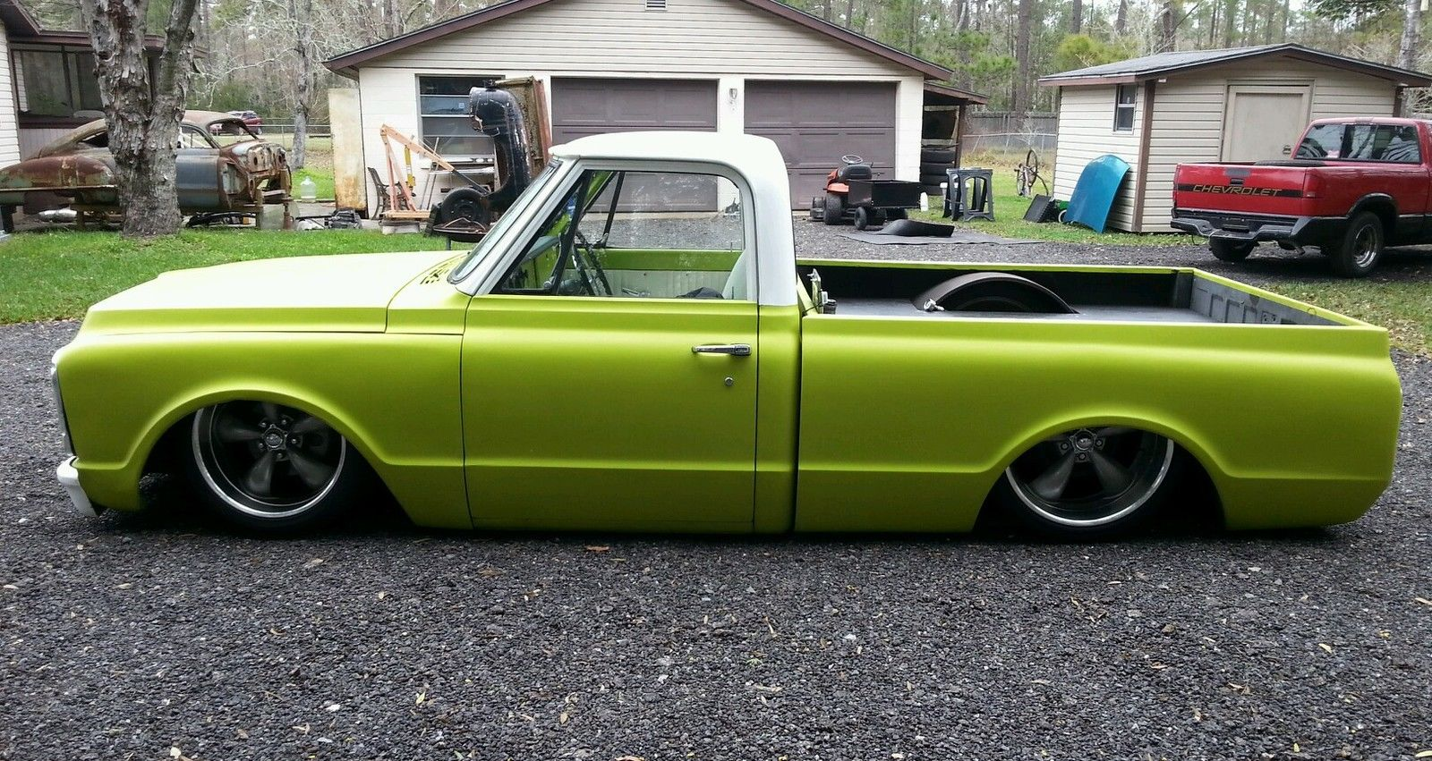 hight resolution of 1971 bagged c10 ratrod chevy airride