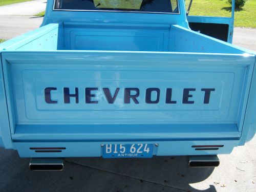 small resolution of technical specifications of chevrolet c 10 1971