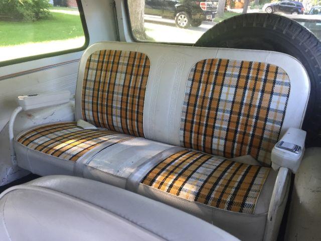 1972 Chevrolet K5 Blazer Cst Highlander For Sale Photos