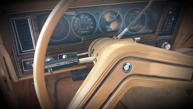 1978 Buick Skylark Custom 2 Door Hatchback For Sale