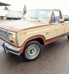 1986 ford f150 lariat longbed 1987 1988 1989 1990 1991 1992 1985 1978 1973 1976 for sale in vancouver washington united states [ 1600 x 1200 Pixel ]