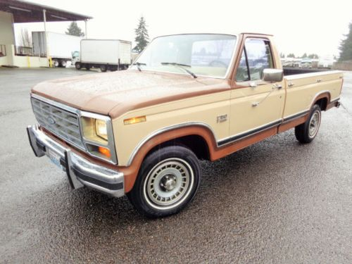 small resolution of 1986 ford f150 lariat longbed 1987 1988 1989 1990 1991 1992 1985 1978 1973 1976 for sale in vancouver washington united states