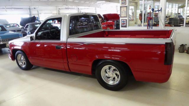1989 Chevrolet C K 1500 Series C1500 Cheyenne 149925 Miles