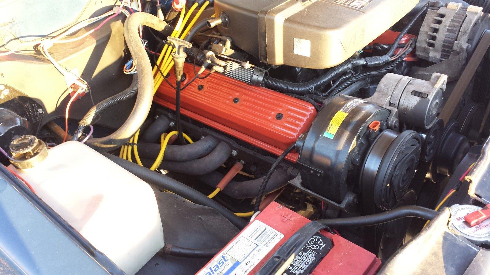 1992 Chevy S10 Fuse Box Diagram Image Details