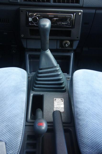 1987 Subaru Gl Wagon : subaru, wagon, Classic, Subaru, Wagon, Sale:, Photos,, Technical, Specifications,, Description