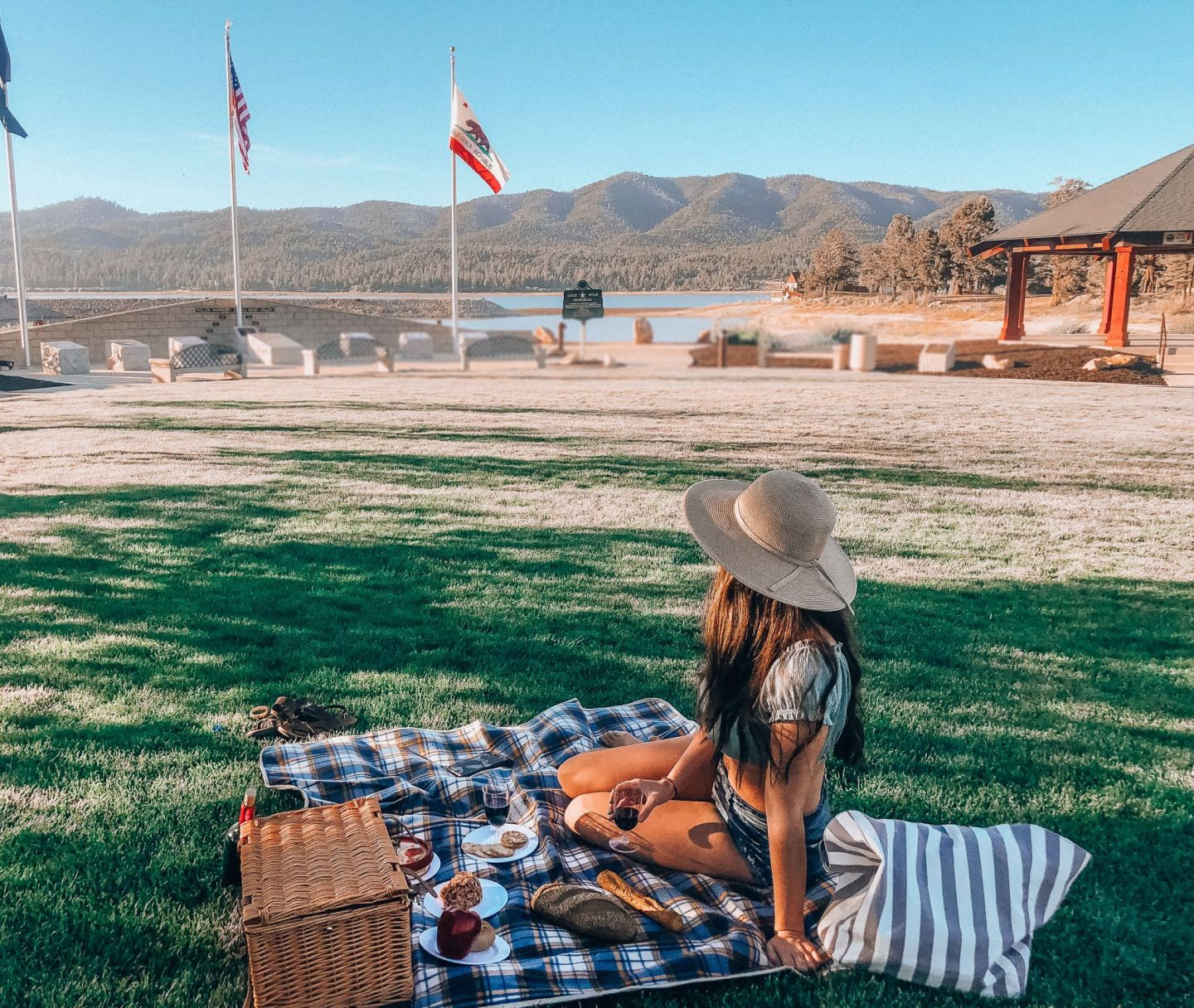 Things To Do In Big Bear Lake; Summer Edition