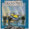 Grand Prix FDC Album Cover