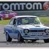 Escort in Action at MSCA Sandown