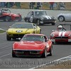 Historic Winton 2014 Group Sa Sb & Sc cars