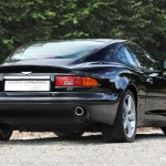 2003 Aston Martin Db7 Gt For Sale Classic Cars And Campers