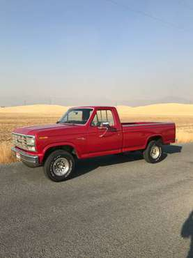 1980 Ford F150 For Sale : F-150, **100%, Financing, Approval, Our..., Beaverton,, Classiccarsbay.com