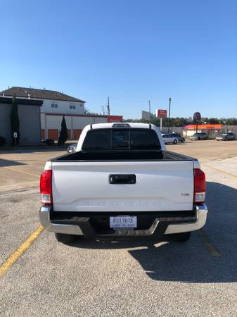 Used Trucks For Sale In Houston By Owner : trucks, houston, owner, Toyota, Tacoma, Trucks, Owner, Vehicle, Automotive..., Houston,, Classiccarsbay.com
