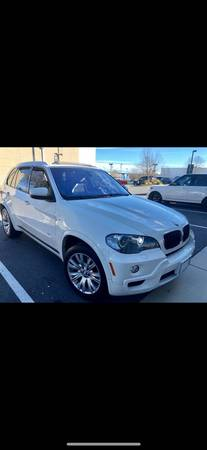 Bmw X5 For Sale Craigslist : craigslist, Price, Reduced!!, Immaculate, Rutherford, College,, Classiccarsbay.com
