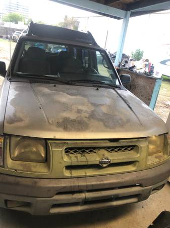 Used Trucks For Sale In Houston By Owner : trucks, houston, owner, Nissan, Xterra, Trucks, Owner, Vehicle, Automotive, Houston,, Classiccarsdepot.com