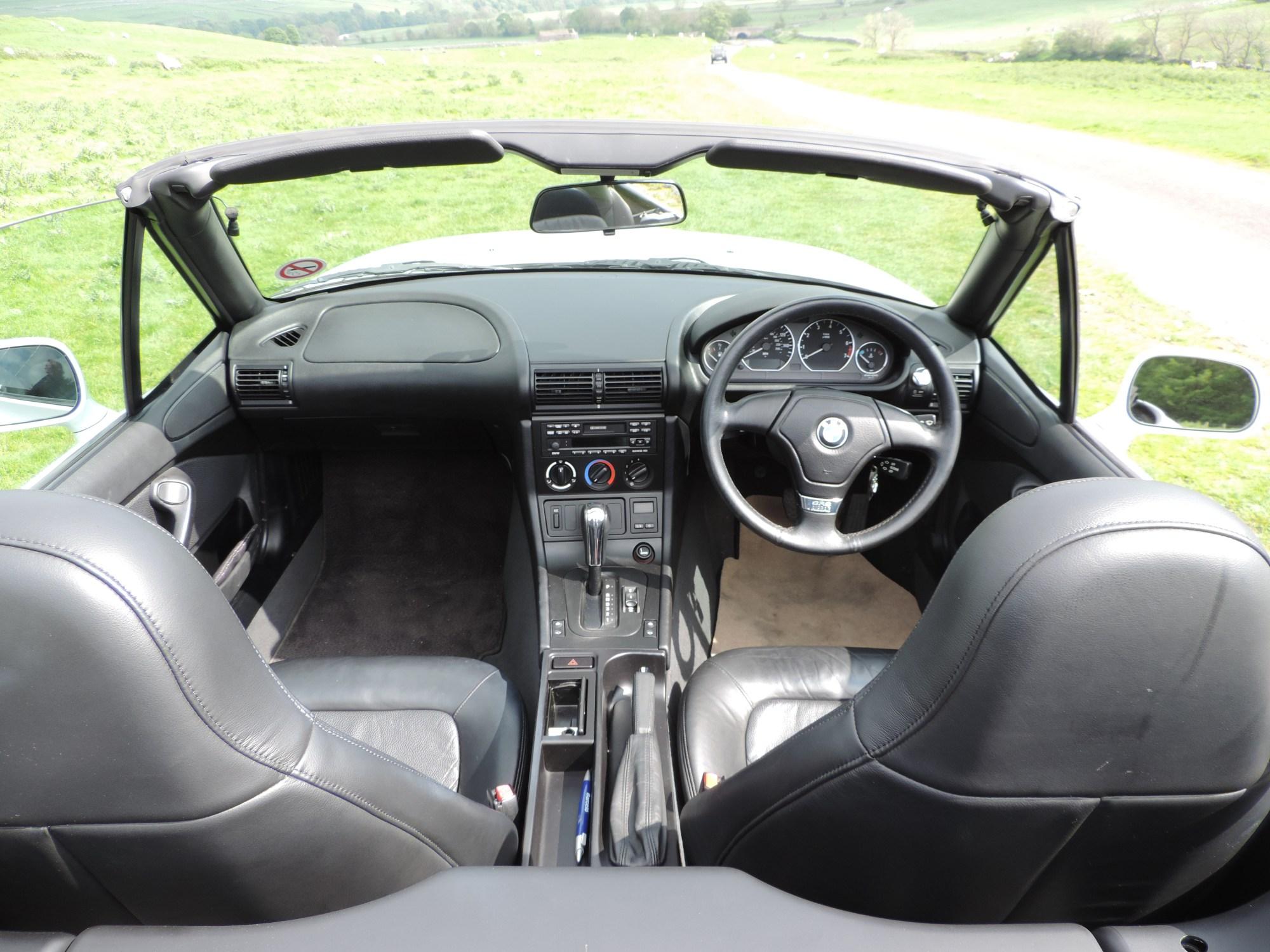 hight resolution of z3 interior