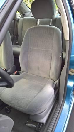 2000 Ford Focus Interior : focus, interior, Focus, Light, Running, Camarillo,, ClassicCarsFair.com