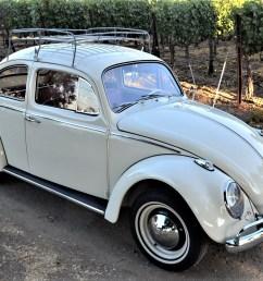 1962 vw beetle fresh complete restoration [ 1848 x 1224 Pixel ]