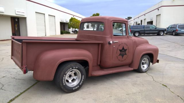 Help Needed Wiring 54 Ford Truck The Hamb