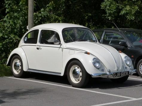 1972 VW