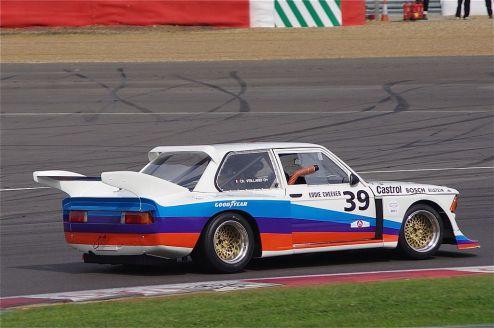 1977 BMW 320i GR5