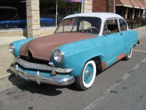 1952 Henry J