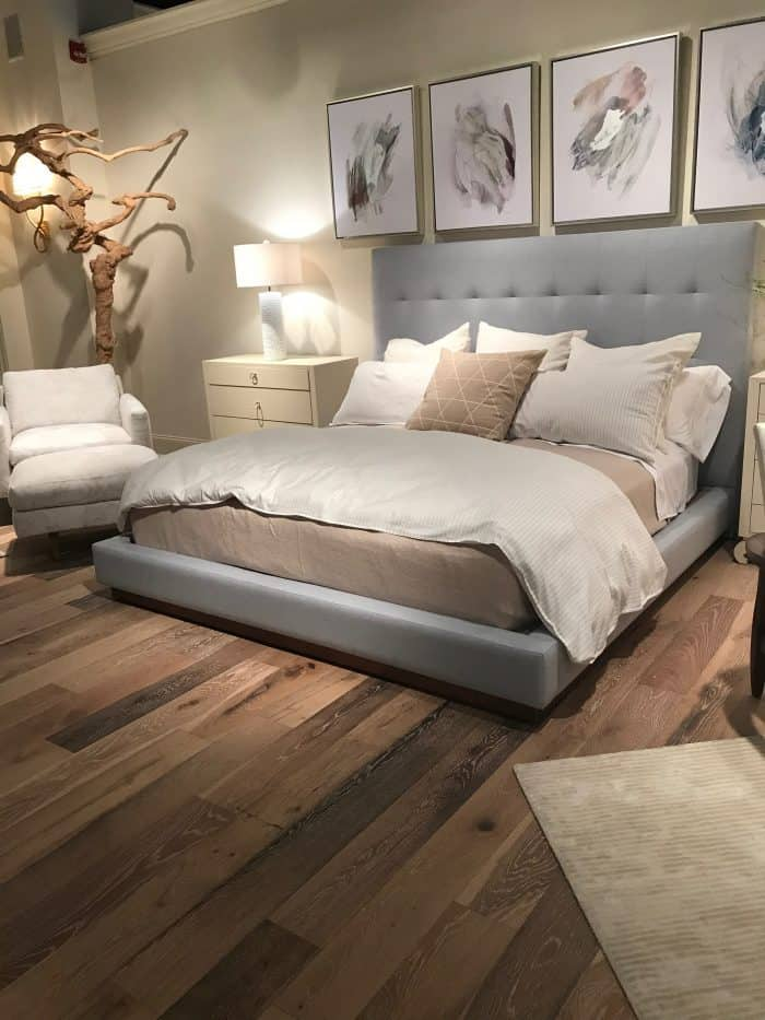 High Point Market Spring 2018 Trends Pretty Beds