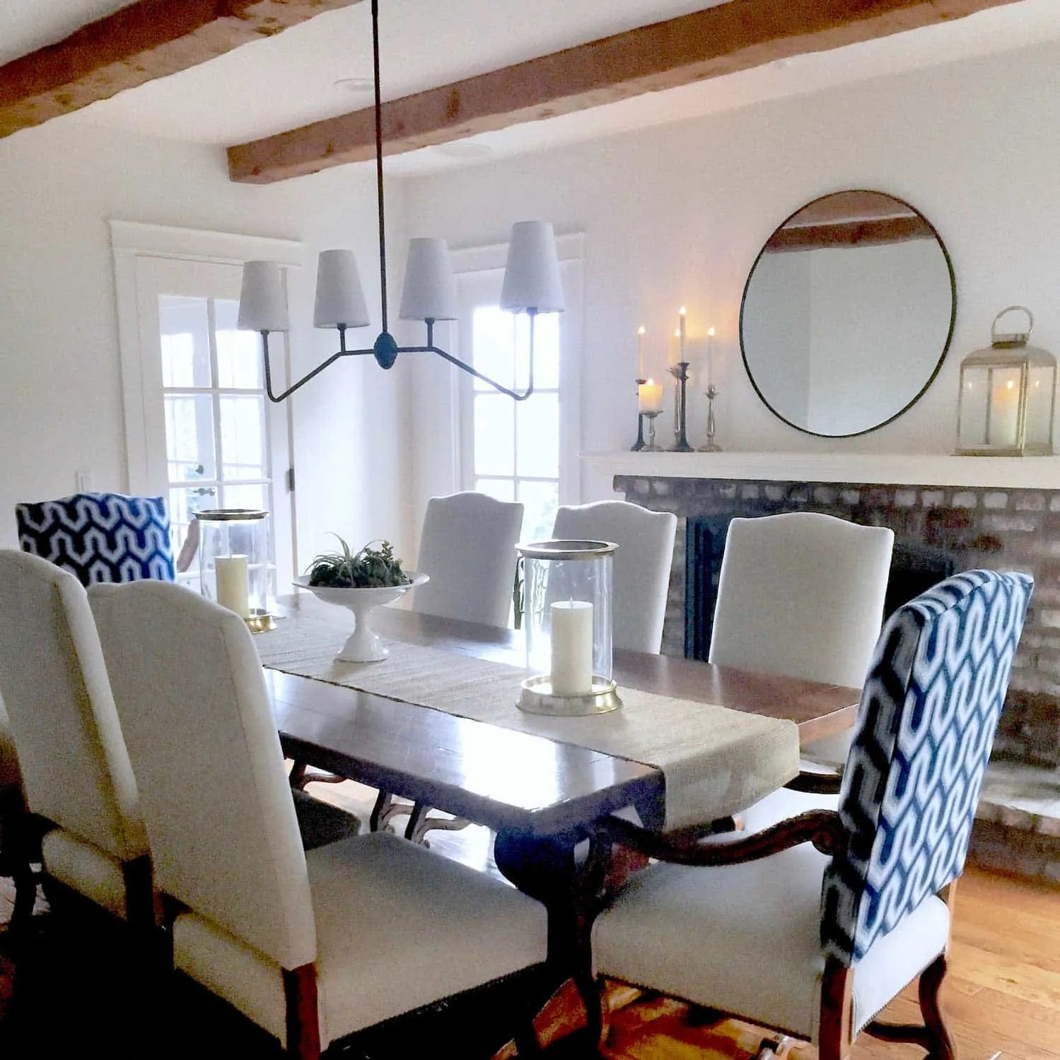 8 Décor Tips For Your Dining Table Everyday Classic Casual Home