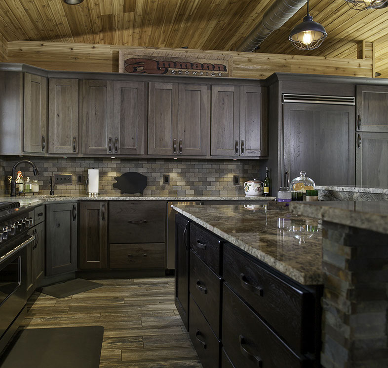 Shiloh Cabinetry  Commercial General Construction