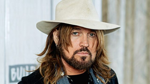 Heartbroken Billy Ray Cyrus Mourns Loss Of Family Member Classic Country Music Videos