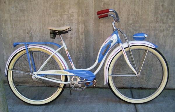 Museum Bikes 1945 1965 Classic Cycle Bainbridge