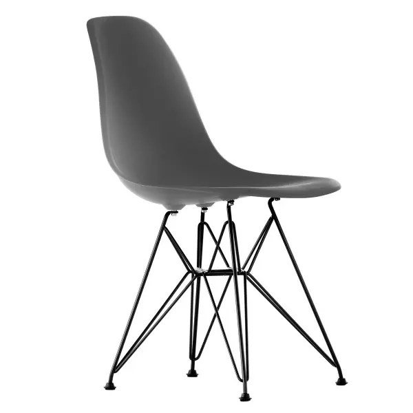 Best eames lounge chair replica for canada. Dsr Side Chair By Charles Ray Eames Vitra
