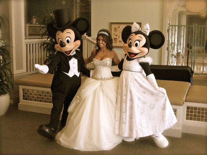 Walt Disney Resort
