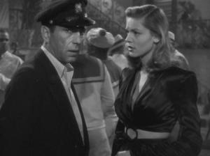to have and have not bacall bogart