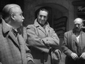 house of fear with basil rathbone, nigel bruce 2