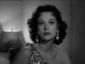 A Lady Without Passport Hedy Lamarr
