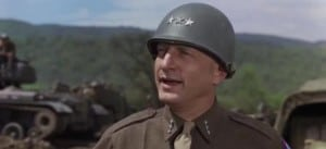 patton 1970 george c scott